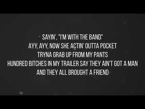 Post Malone Rockstar Ft 21 Savage Official Audio Youtube