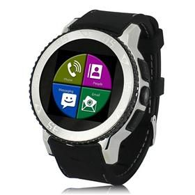 ZGPAX S7 3G Smart Watch Phone Android 4.4 Bluetooth 4.0 MTK6572 Dual Core 1.0GHz…
