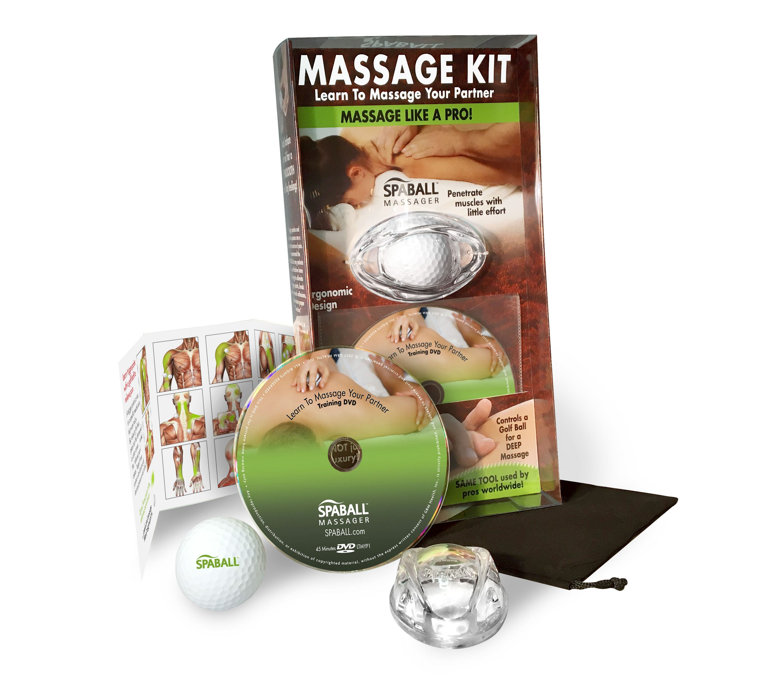 Give me a wonderful deep massage