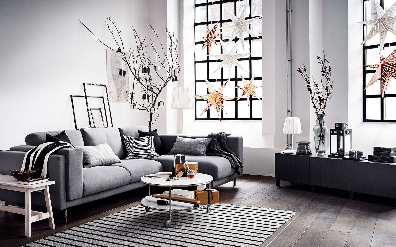 IKEA Möbler, inredning och inspiration | Vardagsrum