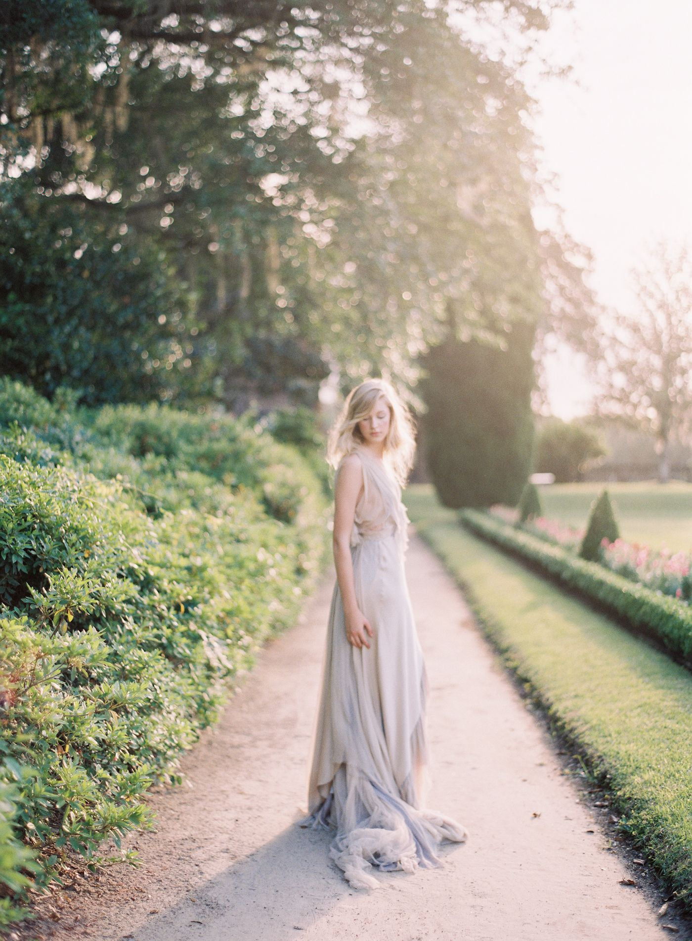 Forage Fern Wedding Photography Inspiration Film Wedding Photography Bride