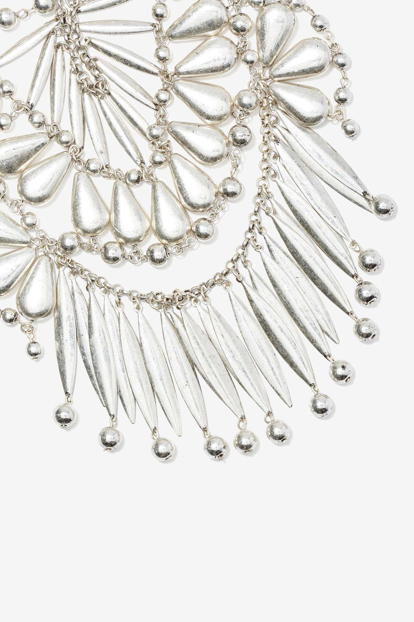 Janessa Collar Necklace | Shop Accessories at Nasty Gal