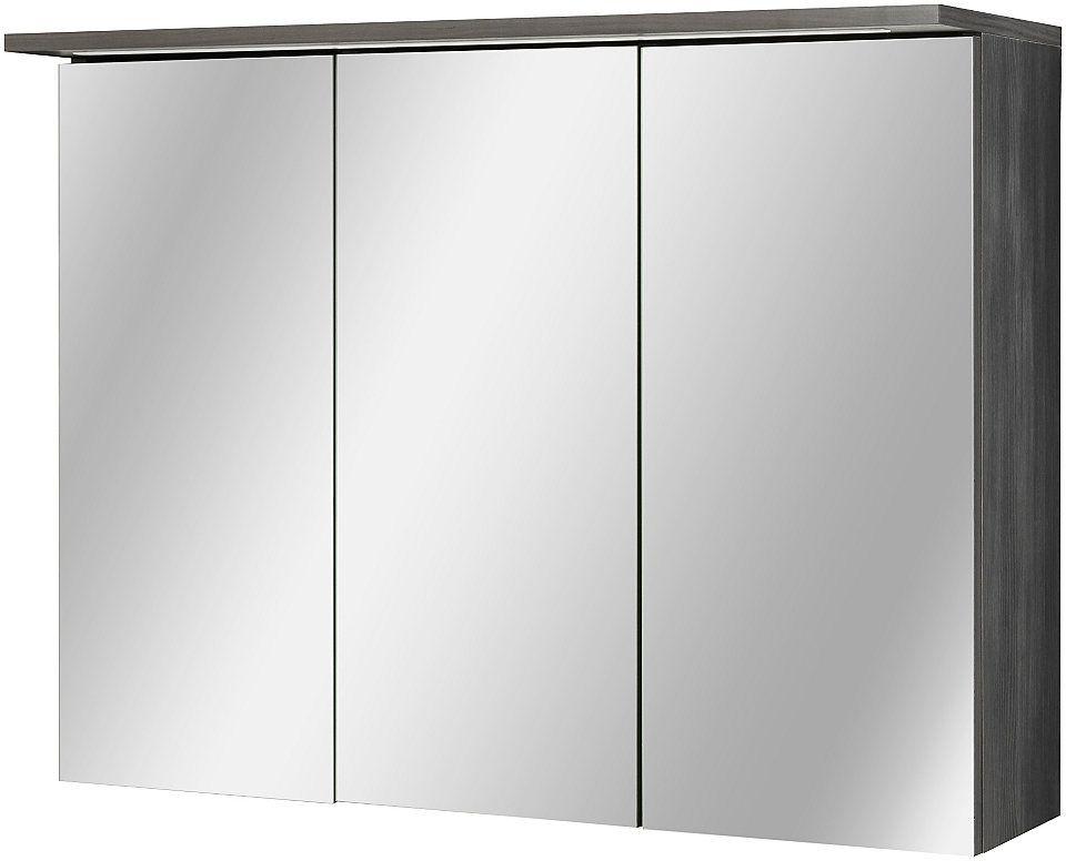 Kesper Spiegelschrank »Sun« Breite 80 cm, mit LED-Beleuchtung Jetzt