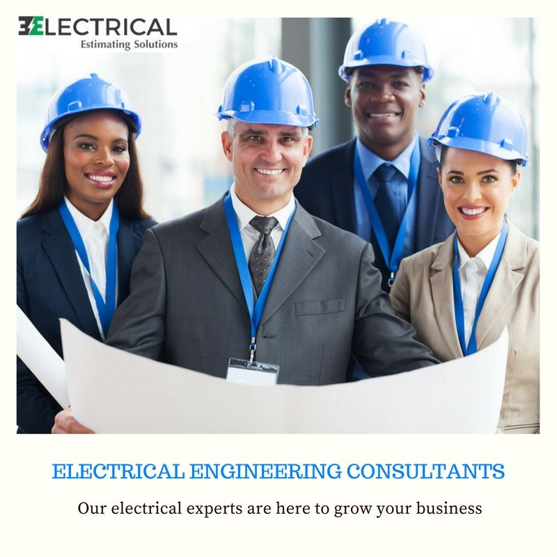 Electrical engineering services project management