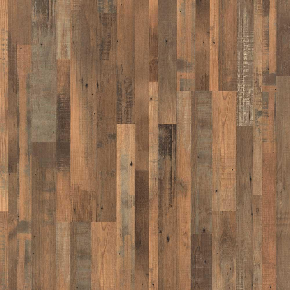 Pergo Xp Reclaimed Elm 8 Mm Thick X 7 1 4 In Wide X 47 1 4 In Length Laminate Flooring