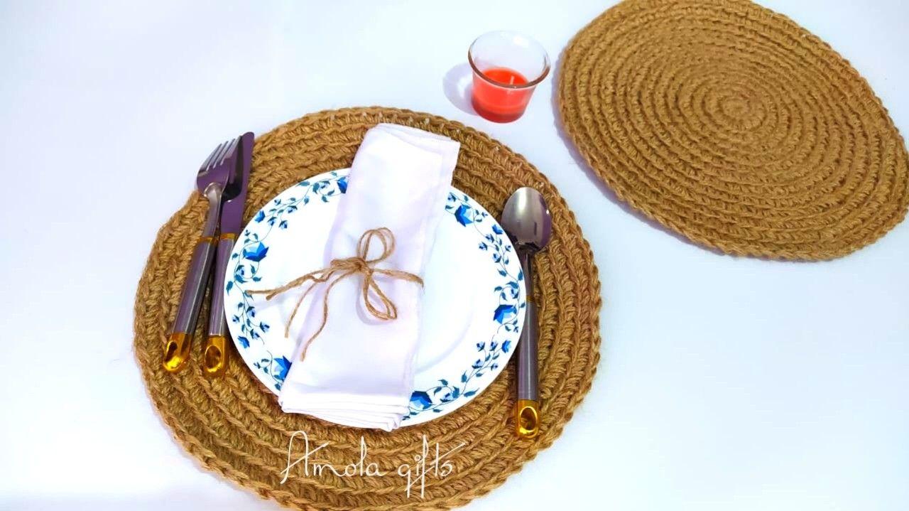 كوستر خيش Crochet Sombrero Hats