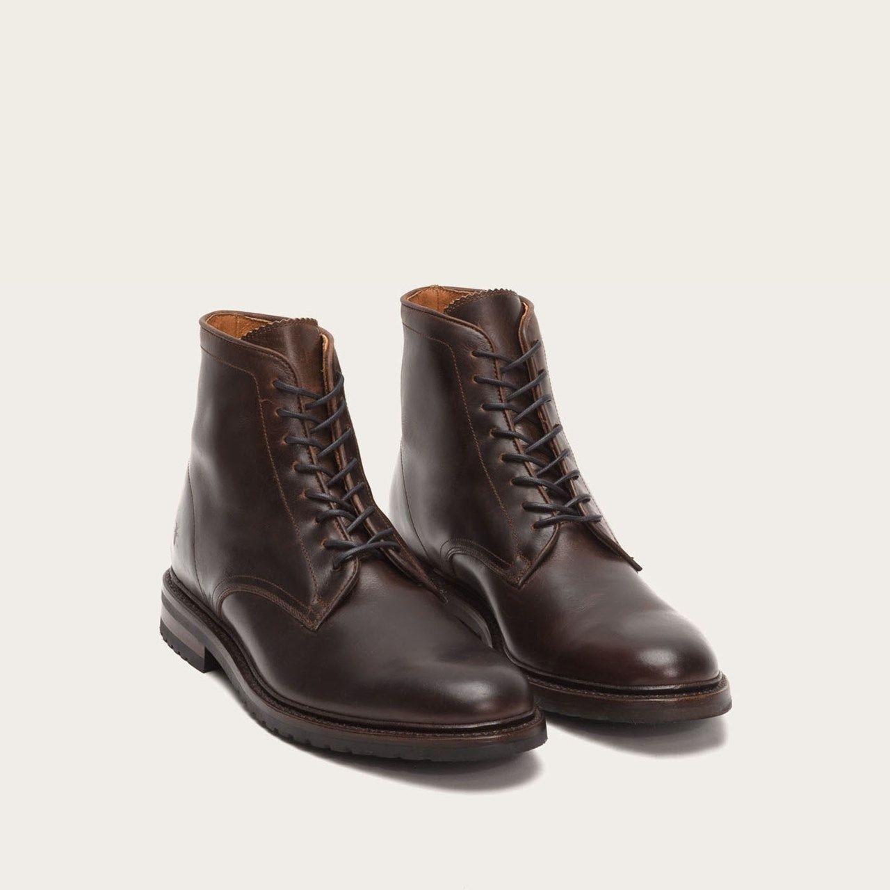 FRYE | Jones Lace Up | Boots