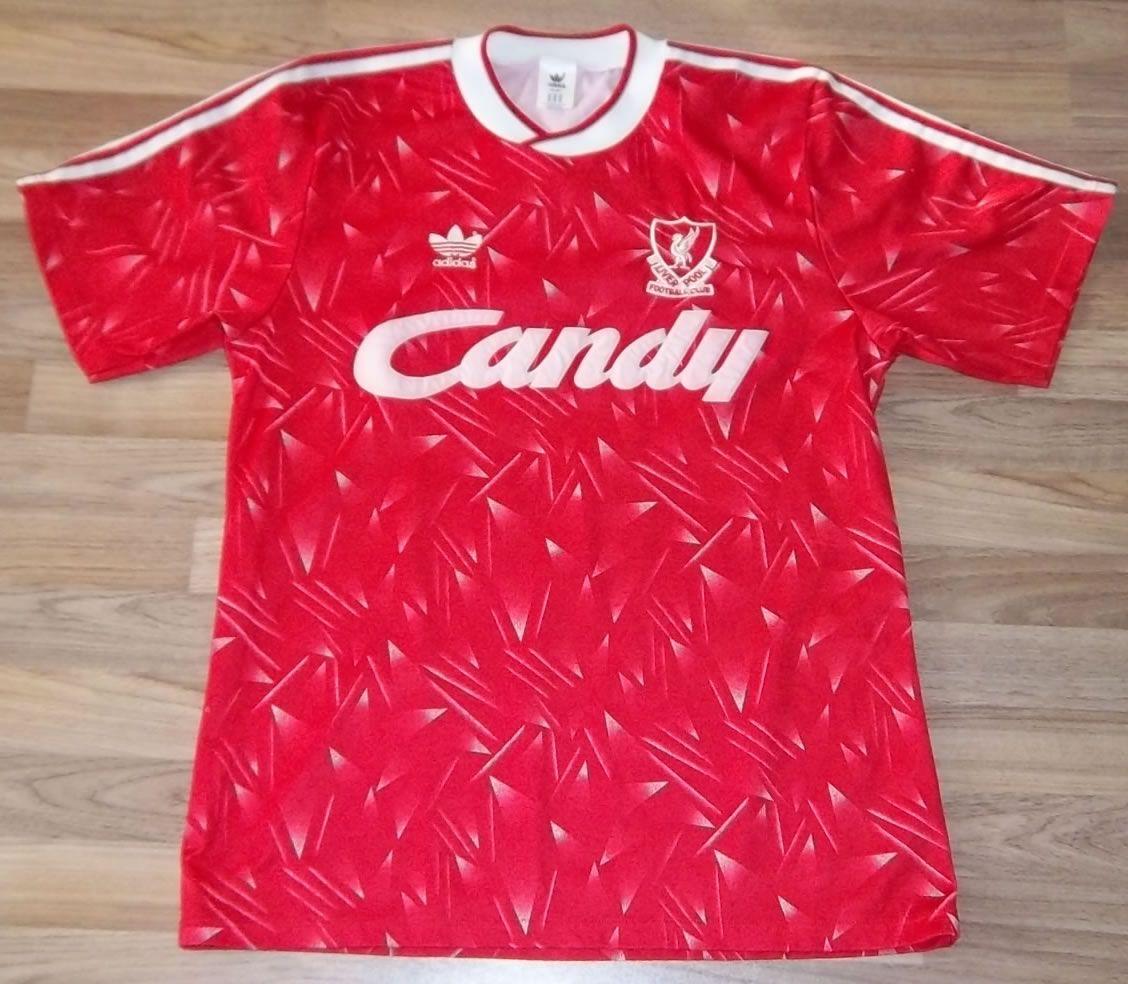 wholesale dealer dfa44 4a6ba liverpool candy shirt - Google Search | football | Football ...