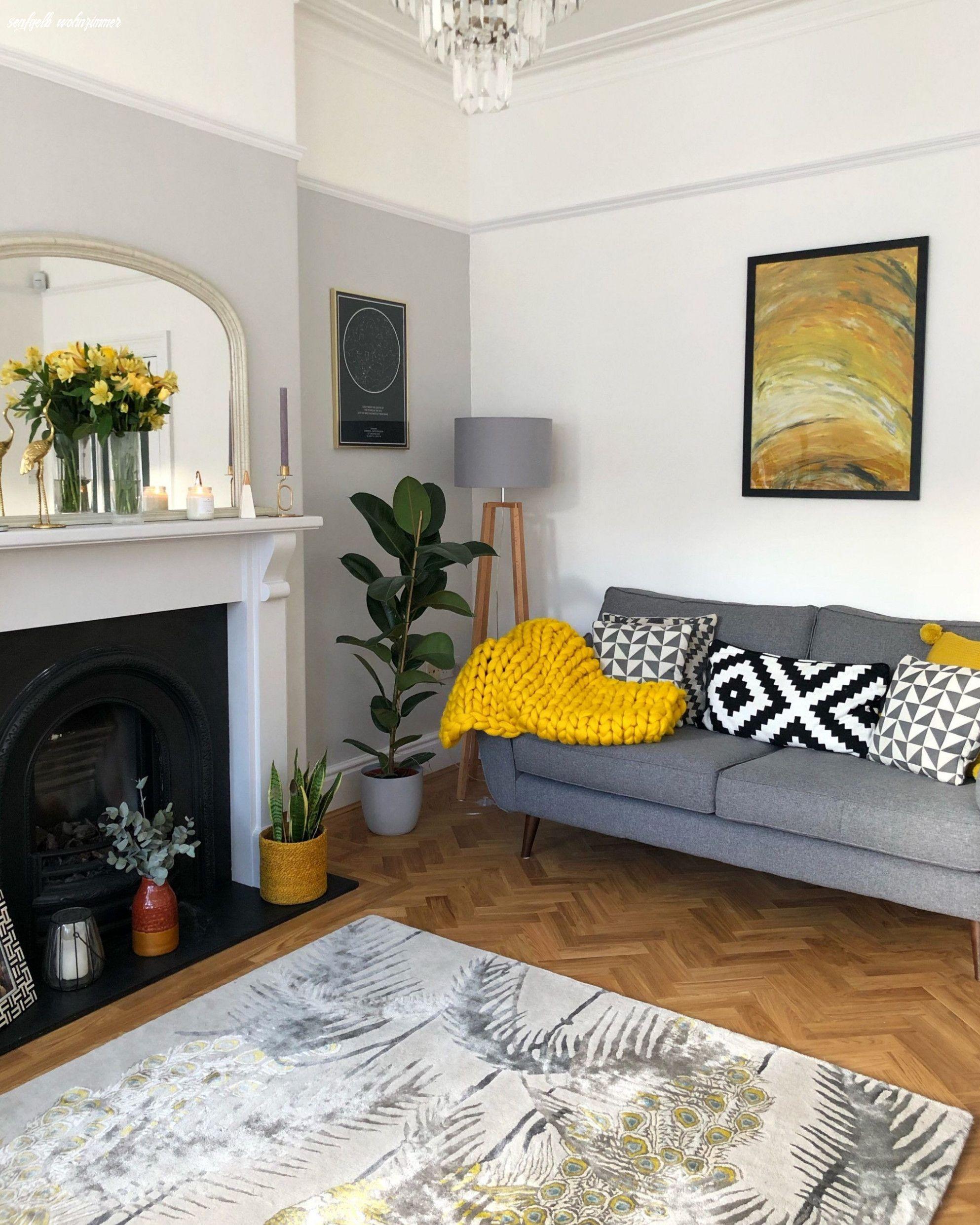 4 Erläuterungen Zu Senfgelb Wohnzimmer in 4  Wohnzimmer design