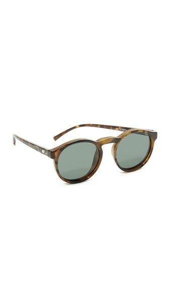 6d57dfb90a1d Le Specs Cubanos Polarized Sunglasses | SS 2017 | Le specs ...