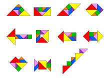 lege puzzle druckvorlage | legespiele, spiele für kinder