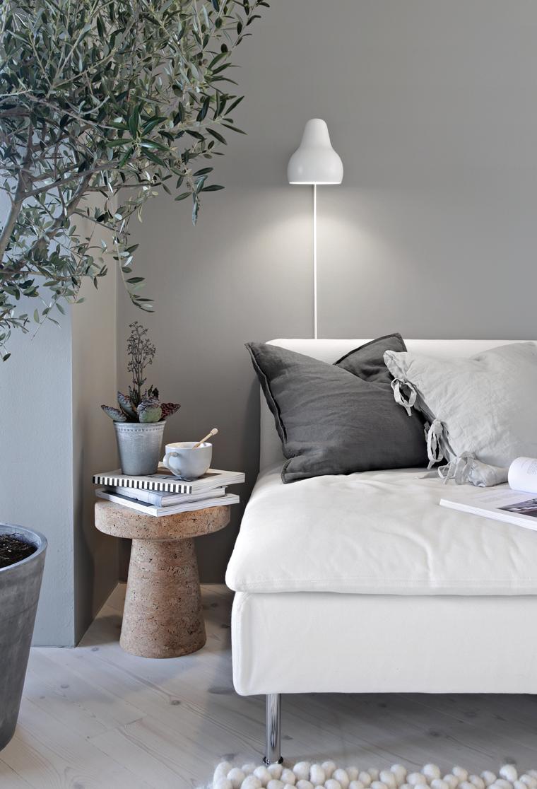 Esszimmer dekor wohnung nyhet fra louis poulsen vl  vinn designlampe  home i wohnen