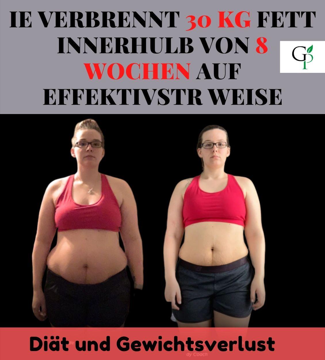 Gewichtsverlust Pillen 30 Kilo Übergewicht