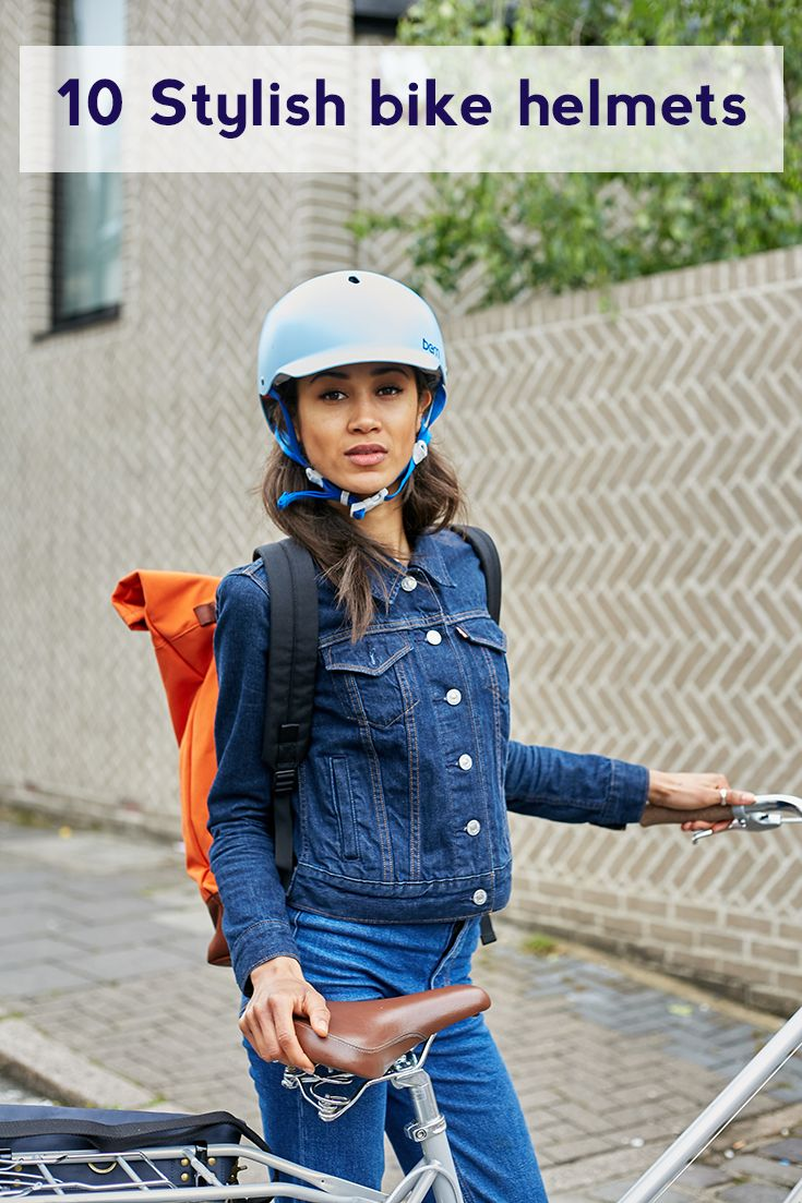 Need A Bike Helmet That Looks Cool Check Out 10 Of The Most