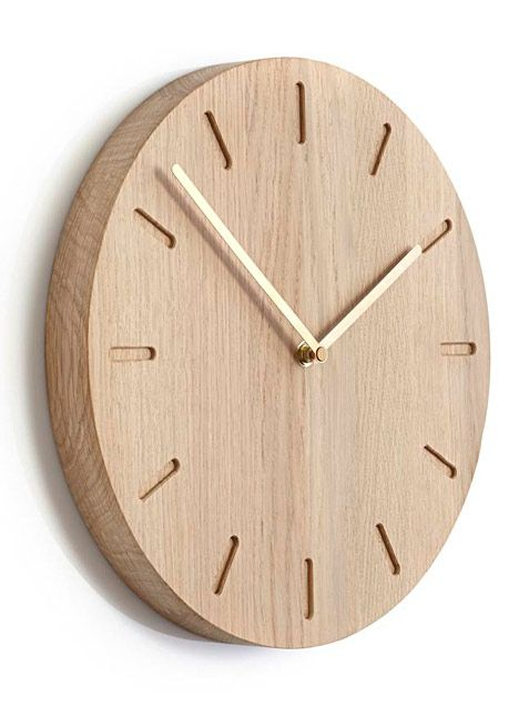 Applicata WatchOut Brass Хорошие идеи Pinterest Dremel, Uhren - wanduhr für küche