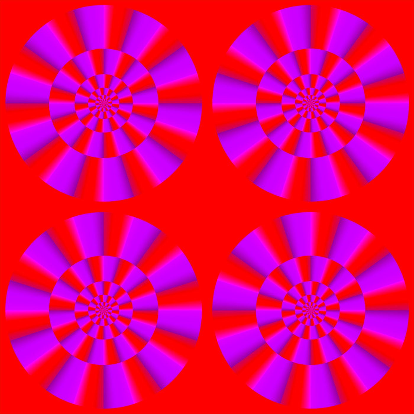 A Trick Of The Eye Optical Illusions By Akiyoshi Kitaoka