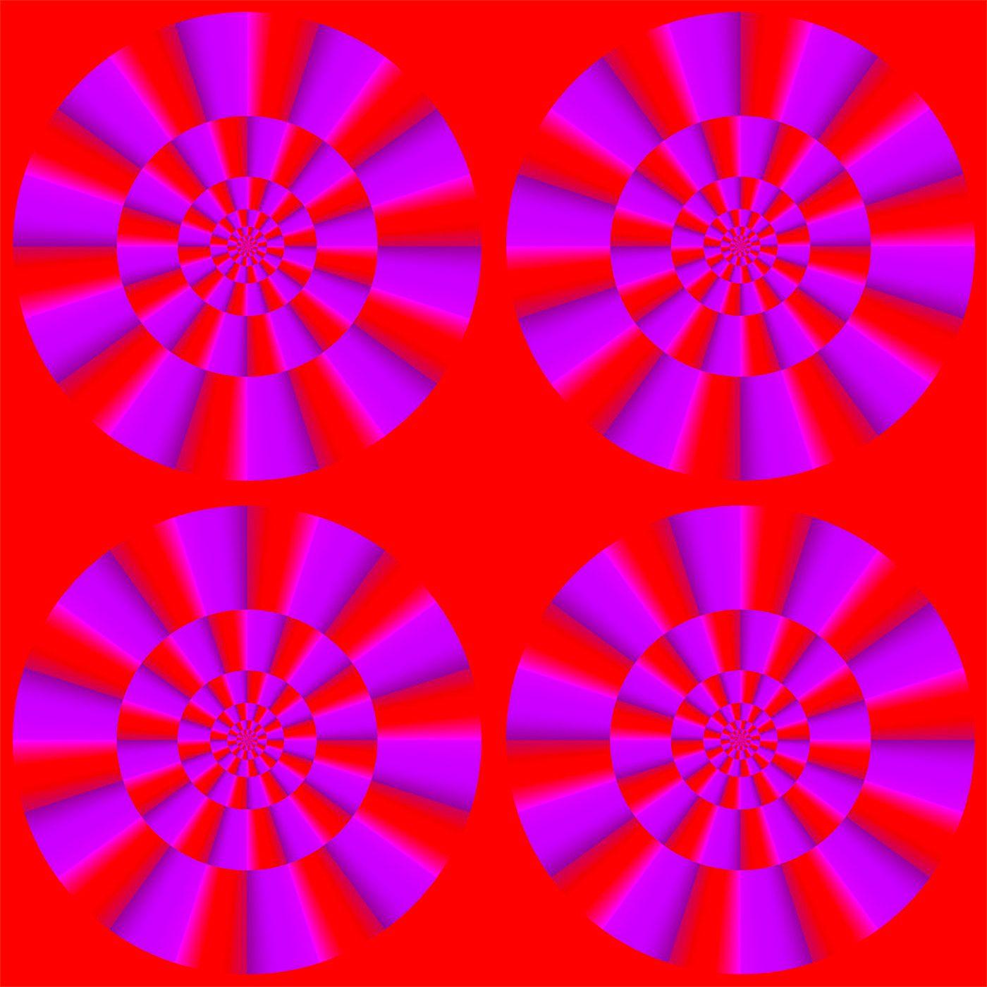 A Trick of the Eye: Optical Illusions by Akiyoshi Kitaoka ...