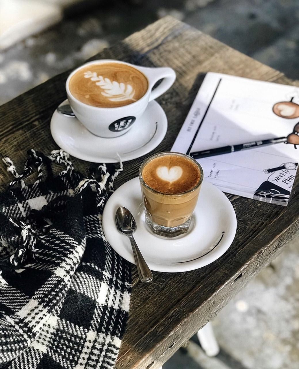 Cafe Coffee Coffee Latte Art Coffee Breakfast