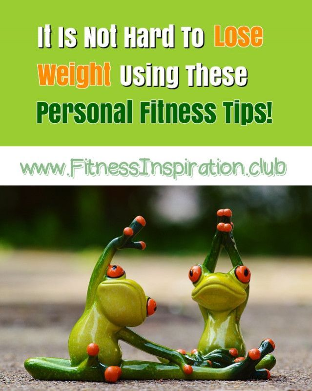 #inspiration #personal #fitness #fitness #weight #using #these #hard #lose #tips #not #it #is #toIt...