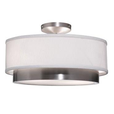 Scandia semi flush ceiling artcraft at lightology · flush mount ceiling lightceiling