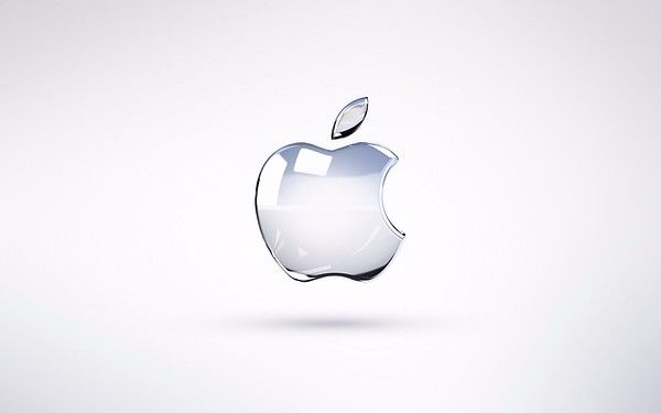 fond ecran apple
