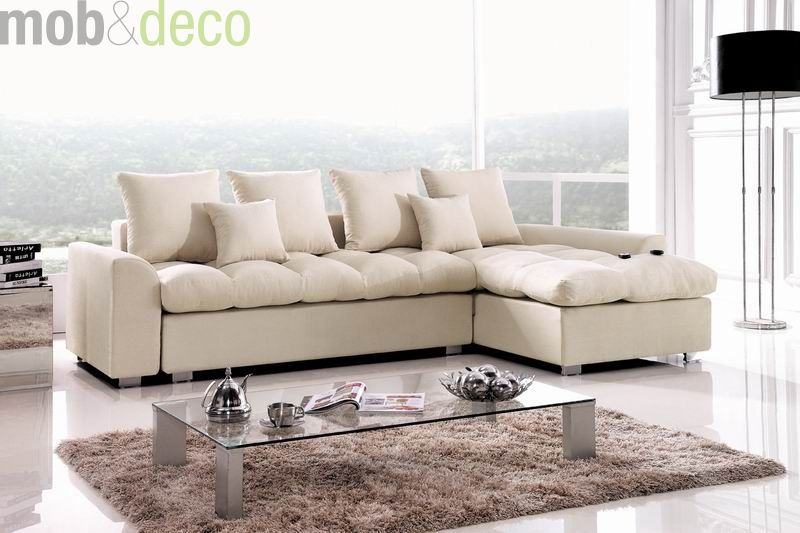 Coltar Extensibil Si Dehusabil Sunny Mobdeco Sofa Bed Furniture Small L Shaped Sofa Sectional Sofas Living Room