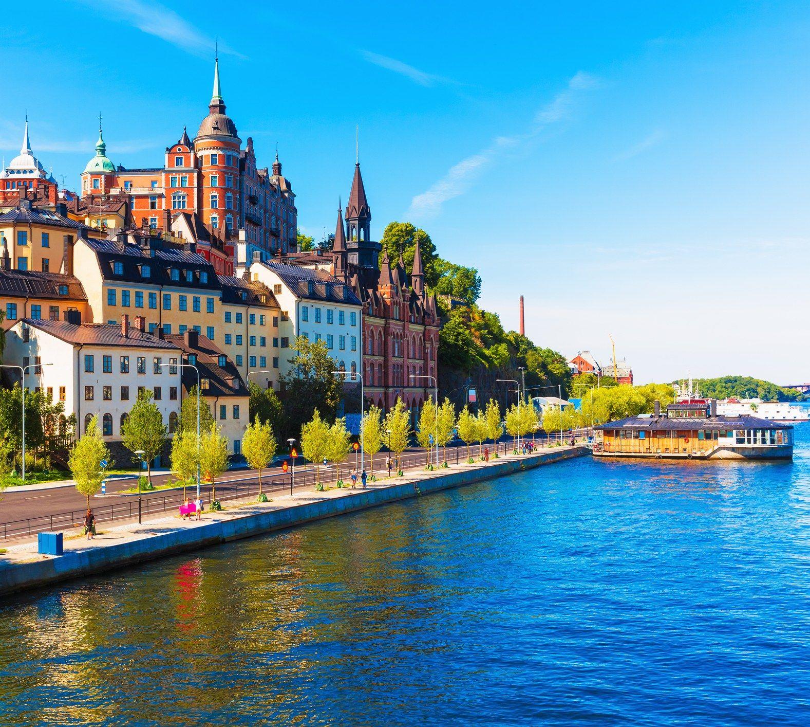 Stockholm Entdecken Die Besten Insider Tipps Fur Schwedens Hauptstadt Stockholm Sehenswurdigkeiten Reisen Stockholm