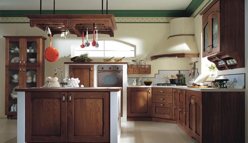 Kitchendesigns 18 Classic Kitchen Designs From Ala Cucine