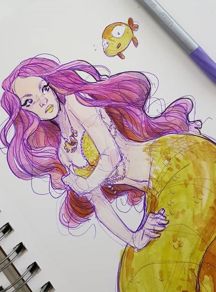 Pin By Marwa Moustafa On Drawing Tutorials And Awesome Examples In
