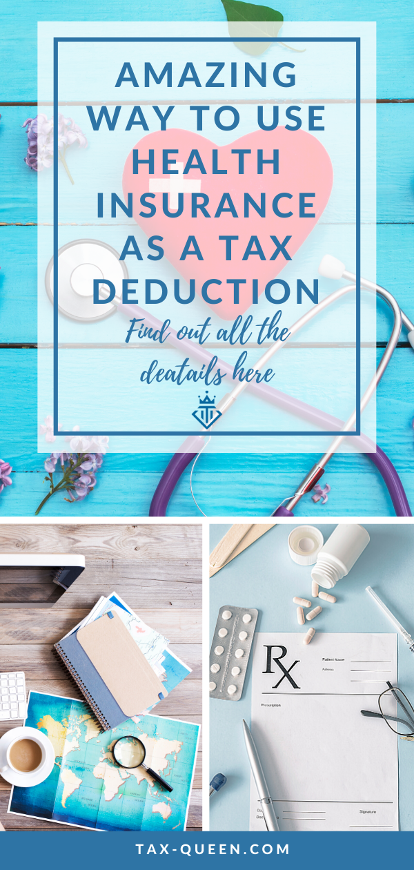 Amazing Way to Take Health insurance as a Tax Deduction ...