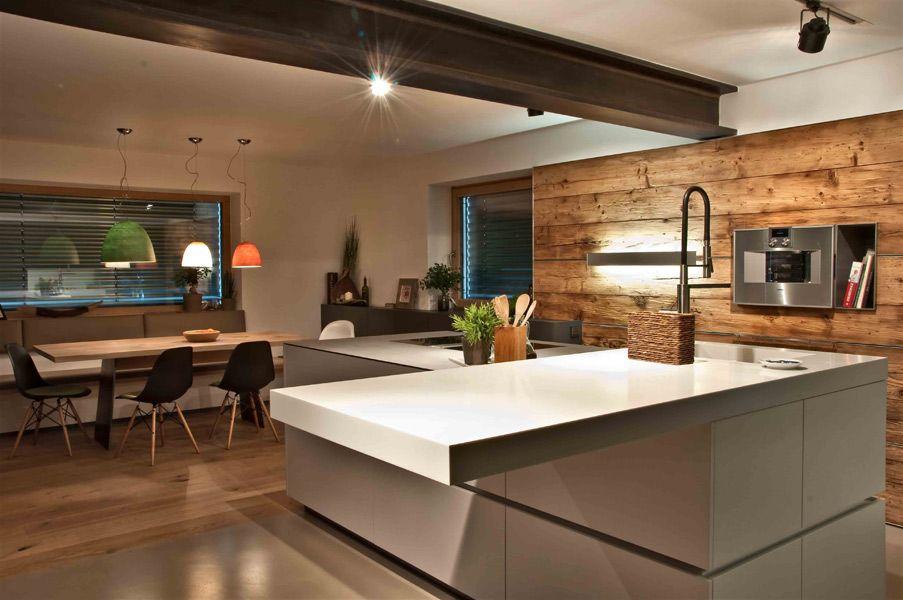 Zebisch Küchen » Willkommen in der Küche » Wir können, was wir tun - linoleum arbeitsplatte küche