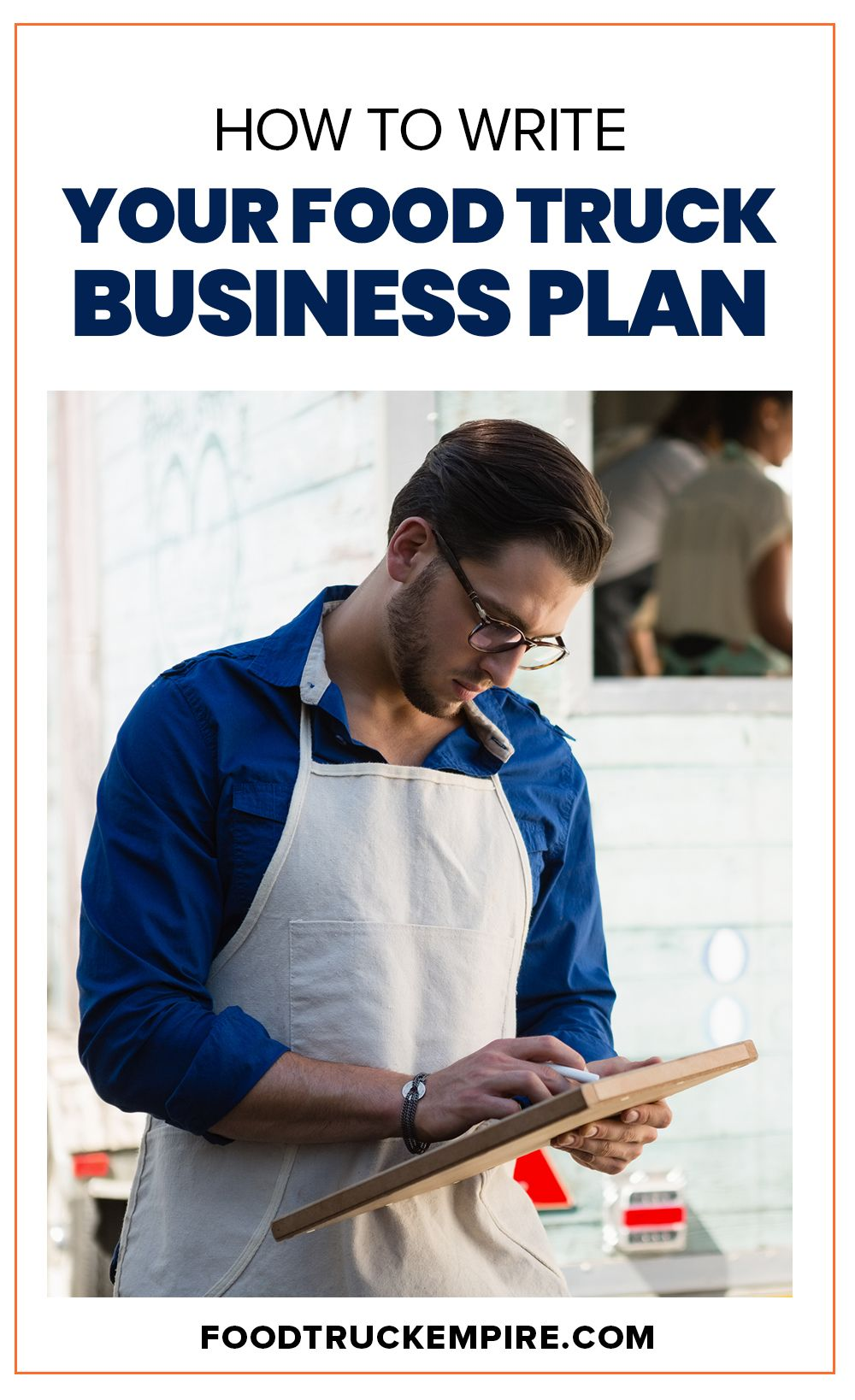 How to Write a Food Truck Business Plan Download