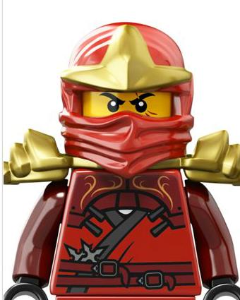 Kai Lloyd Amp Zane From Ninjago Child S Costume Thread
