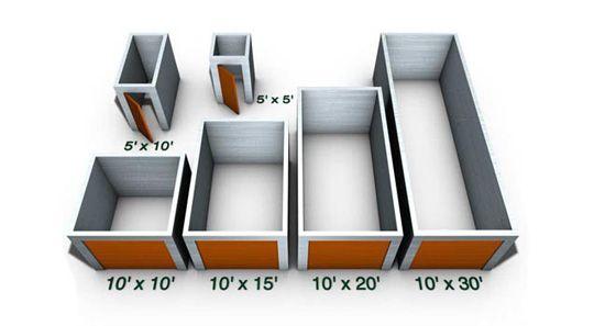 self storage unit - Pesquisa Google