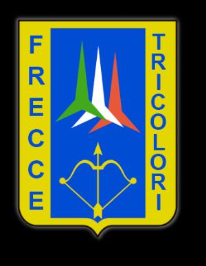 Frecce Tricolori - Rivolto (Udine)