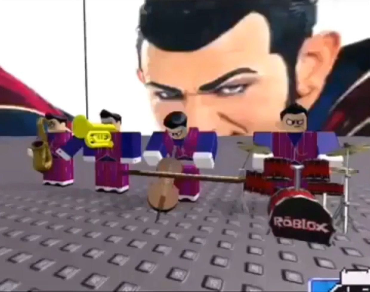 Roblox Memes Rock - Only Real Rock N Roll Fans Know Who They Are Arti Choke