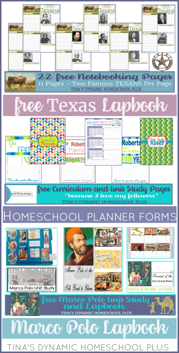 Free Texas Unit Study Ancient Greece And Marco Polo AND Homeschool