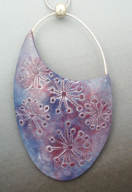 Polymer clay pendants bails and construction ideas a gallery on polymer clay pendants bails and construction ideas a gallery on flickr aloadofball Gallery