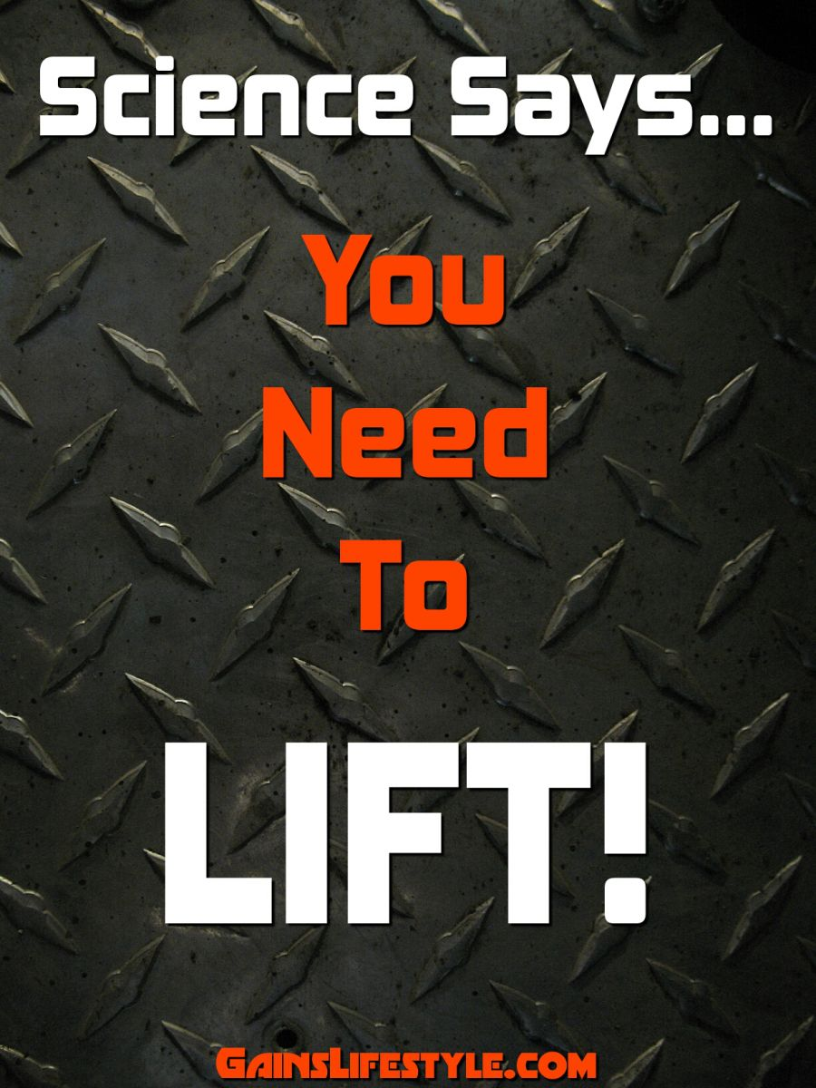 Lifting Quotes Fitness Motivation Science Says Training & Lifting Quotes