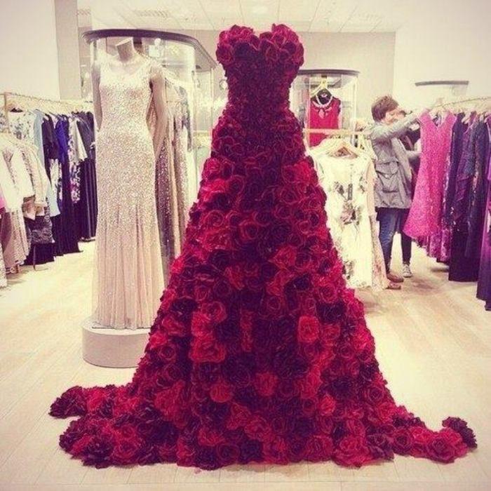Excepcional Prom Vestidos Tumblr Cresta - Vestido de Novia Para Las ...
