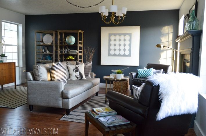Iron Ore Sw 7069 Sherwin Williams Paint Colors