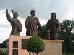 Los tres santos reyes:Juana Díaz,Puerto Rico