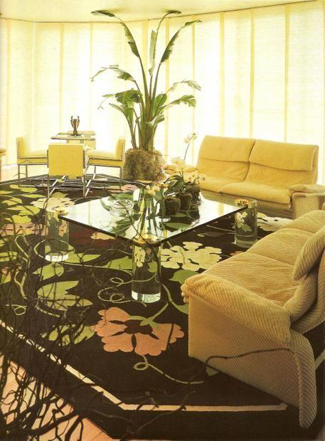 1980s Interior Design Pic Fix Retro Home Decor 80s Decor