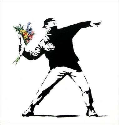 Selvaggia Mente: Guerrilla gardening