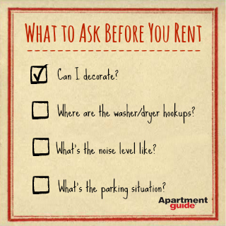 What should you ask before #renting an #apartment? Here ...