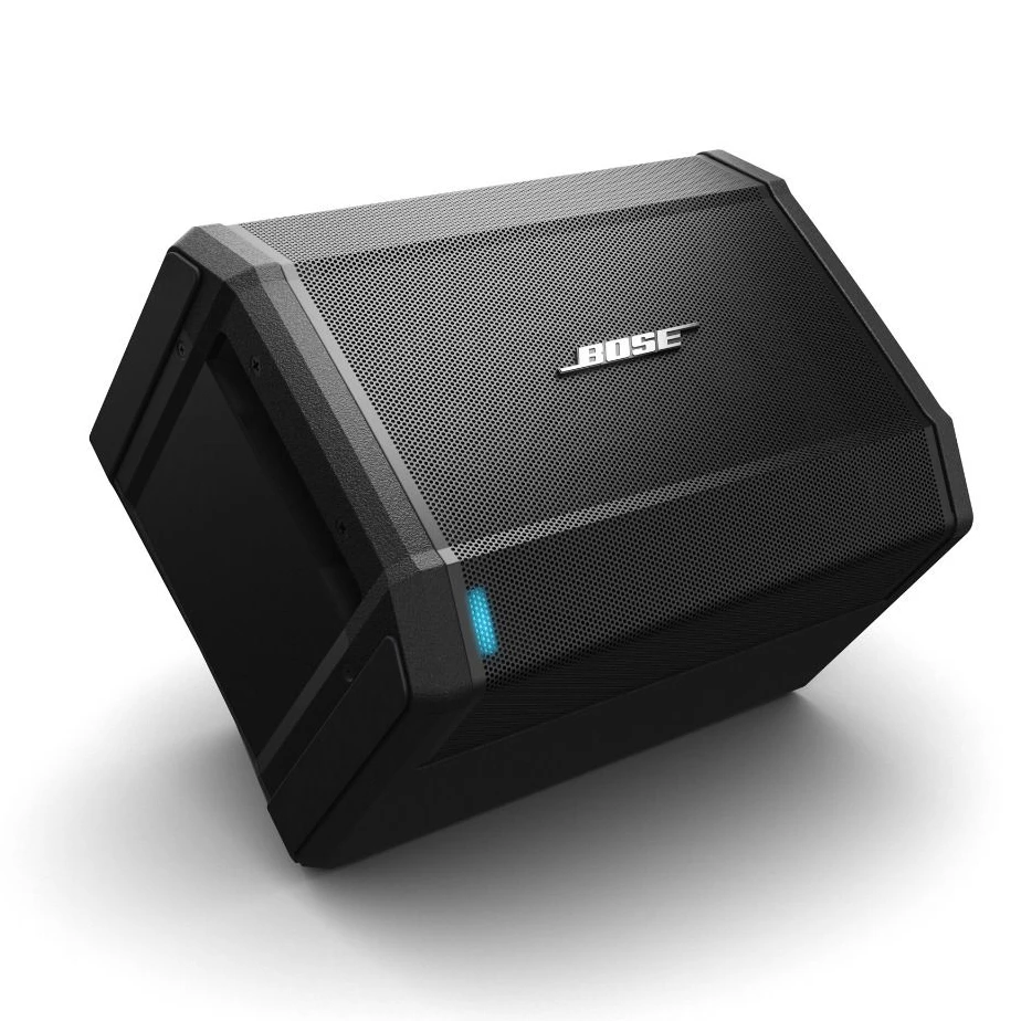 Bose S1 Pro Portable Multi Position Pa System In 2020 Music System Wireless Music Portable