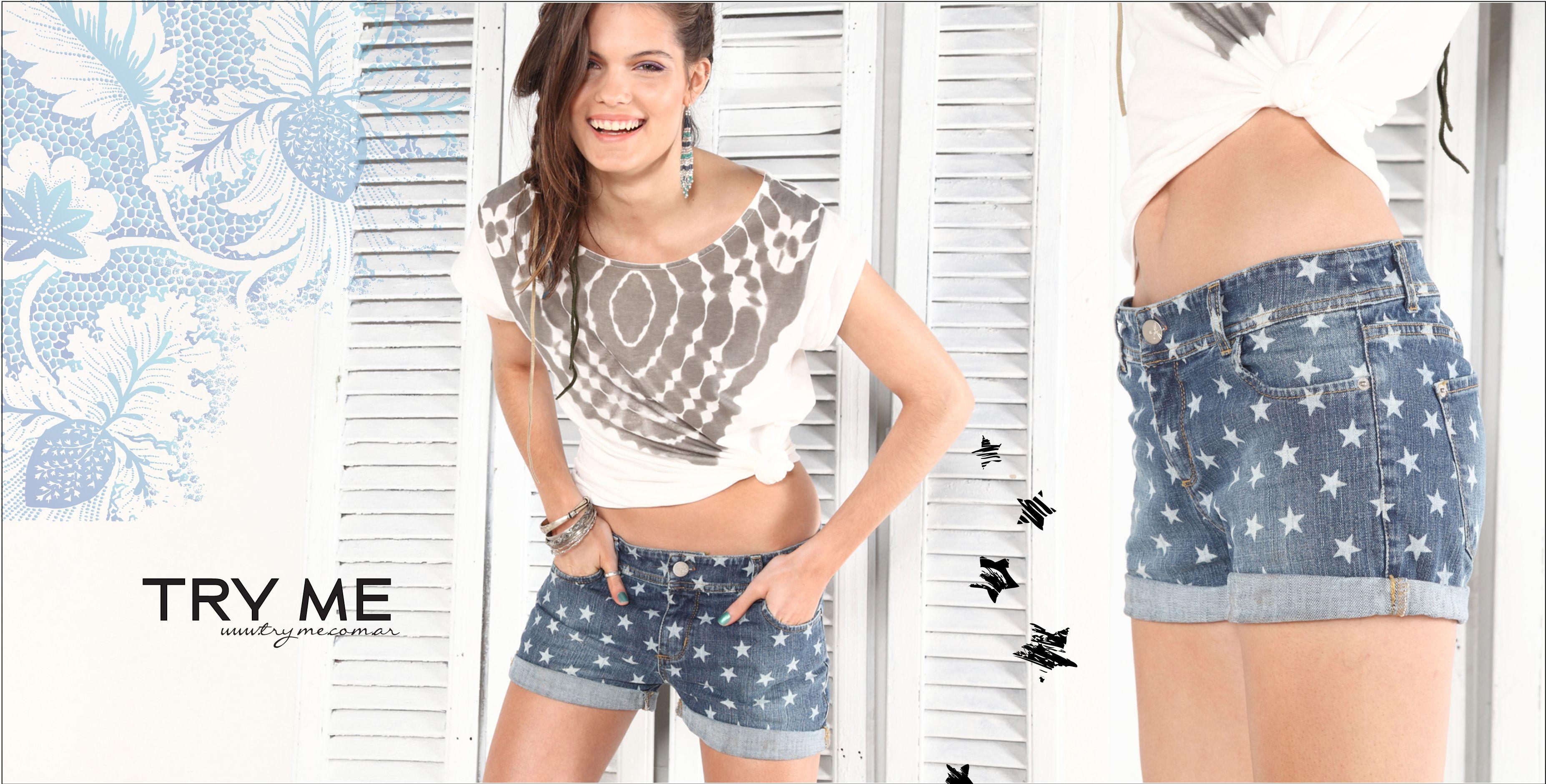 Campaña Primavera Verano 2014 #life is #summer #modaargentina #trendy #verano2014