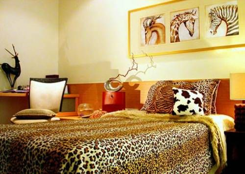 Beautiful deco chambre style africain contemporary design trends