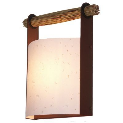 Japanese lantern wall sconce by fire farm lighting pinterest japanese lantern wall sconce by fire farm mozeypictures Image collections