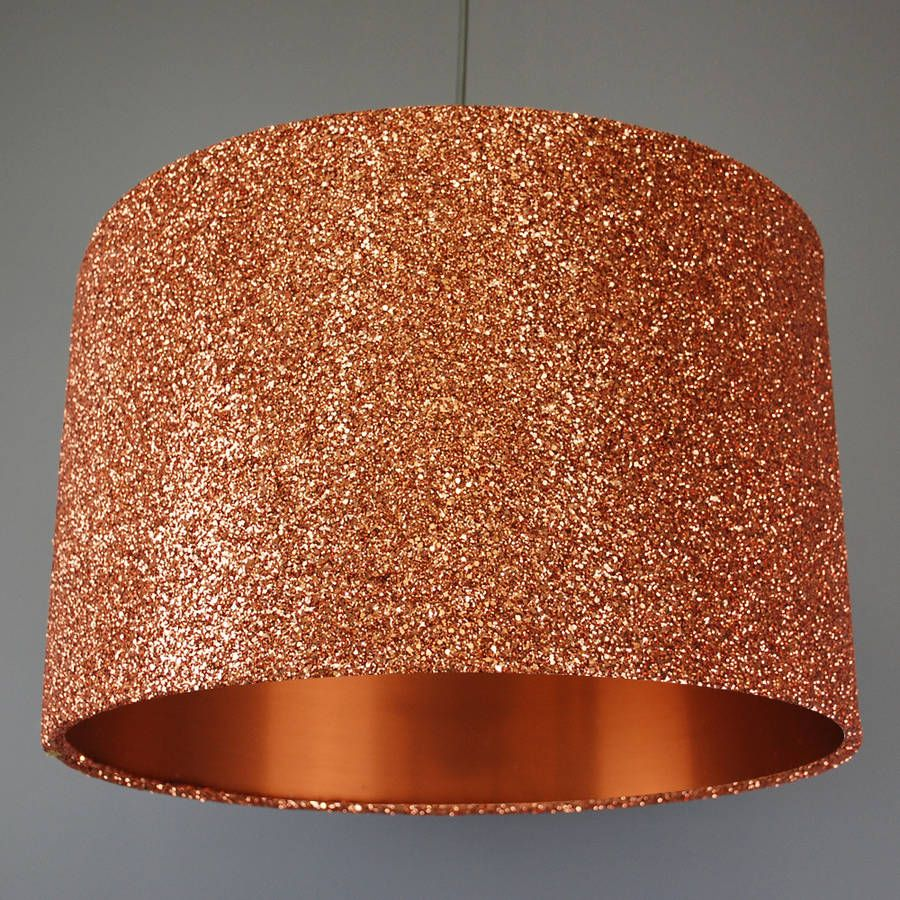 A quality hand crafted cylinder drum lampshade, made to order with ...